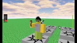 Old ROBLOX Cloties Commercial