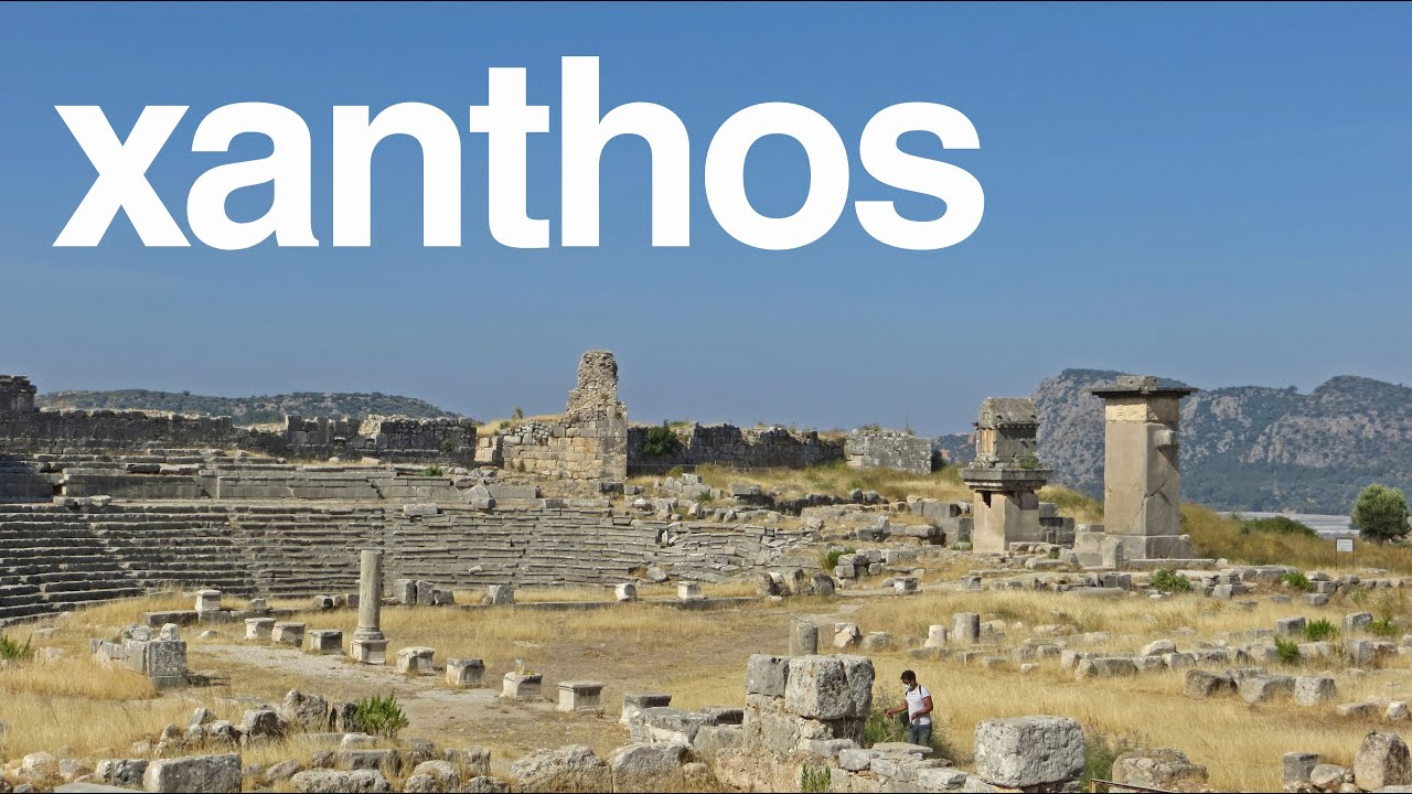 Xanthos - YouTube