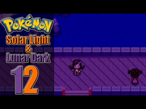 Pokémon Solar Light / Lunar Dark: Episode 12 - Battle Marathon on the Bridge!
