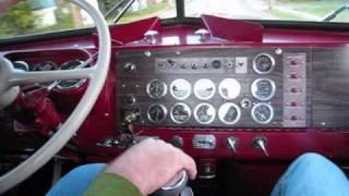 1967 Kenworth 318 Detroit  with Jake Part II