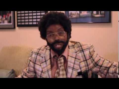 "Lester Introduces The NEW Obama Care ""Aluminum Foil"" Plan!"