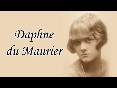 Daphne du Maurier | Literary Lives