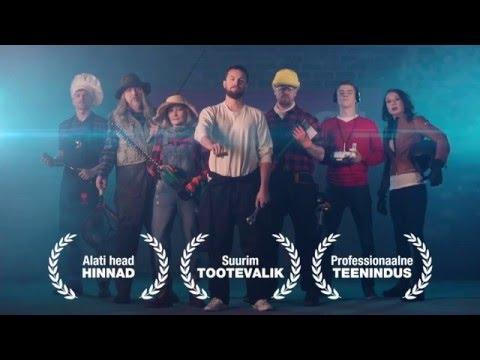 Motonet Eesti Action Movie