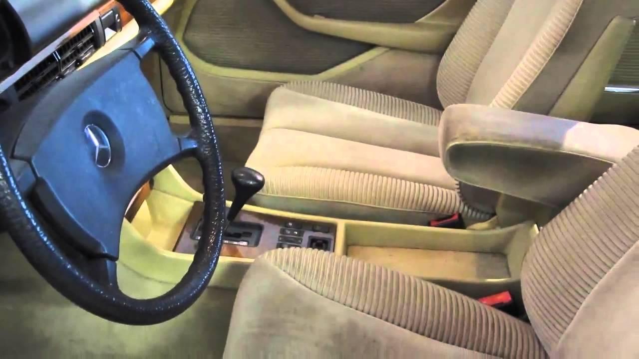 Mercedes benz s klasse occasion 1982 380 sel automaat ...