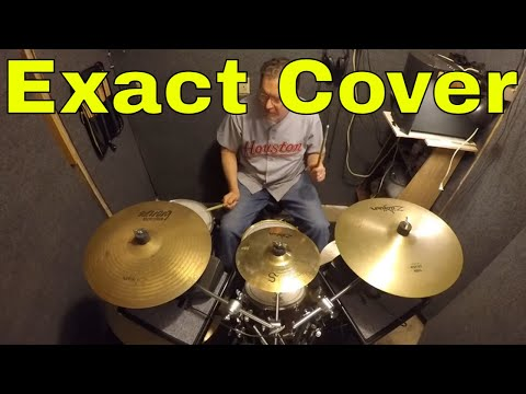 Favorite Song of All, by Phillips Craig & Dean, Drum cover by Matthew A. Jackson