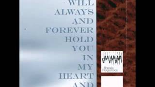 Aidan Baker- I will always and forever hold you in my heart and mind (Full Album)
