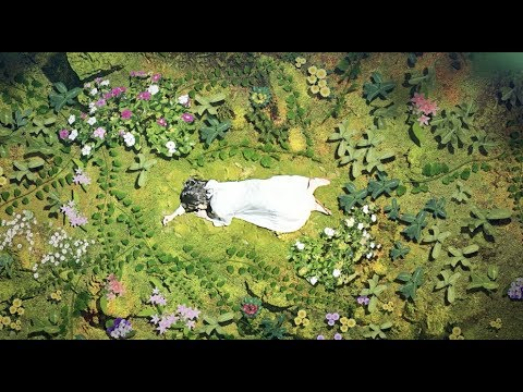 祝祭 (Movie Edit) Feat. 三浦透子 RADWIMPS MV