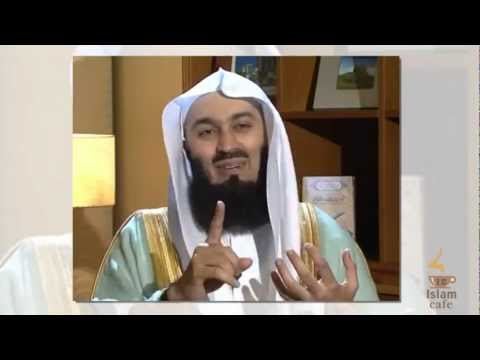 Business Ethics in Islam - Mufti Ismail Menk
