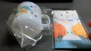 【Kids goods】ジャッキーのおしぼりセット・Jackie's Steamed towel http://youtu.be/Eoso7lVP2ew 【Kids goods】ルルロロ トリオセット(お箸セット)・lululolo Trio set ...