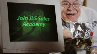 JLS Marketing Concepts Cat Commercial