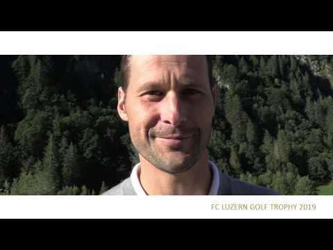FC LUZERN GOLF TROPHY 2019