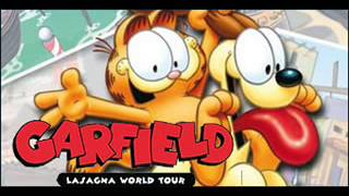 Repeat youtube video Garfield Lasagna World Tour - Soundtrack 4 (Egypt Theme)