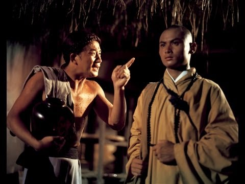 The 36th Chamber of Shaolin is listed (or ranked) 2 on the list The Best R-Rated Chinese Movies