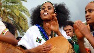 Three days of freedom: Women's Ashenda celebration in Mekelle Tigray, North-Ethiopia