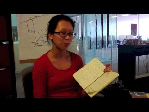 Interview Jie Qi MIT