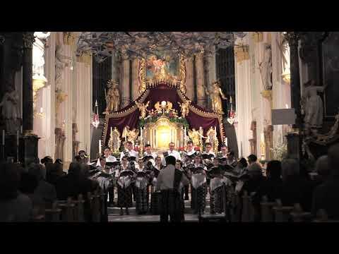 RP. Giuseppe Magrino OFM Conv. - O Via Vita Veritas - Cappella Victoria Jakarta