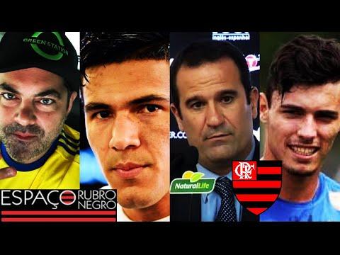 Balbuena seria uma boa para o Flamengo? Imperador reaparece! Lomba fala sobre Laterais e até Zeca!