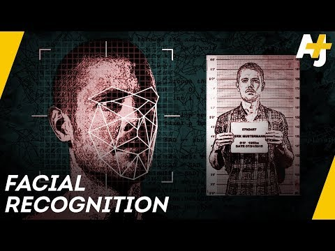 How Police Are Tracking You Using Facial Recognition   AJ+