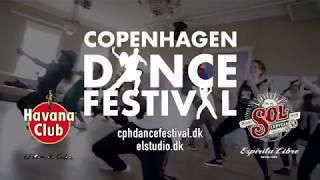 Copenhagen Dance Festival 2018