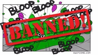 Splatoon 2 - Squidbagging Can Get You Banned! thumbnail