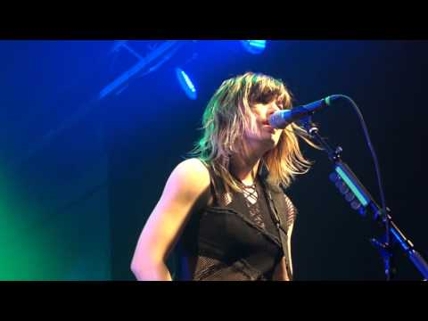 2016-04-27 (4) Sick Puppies (Set) @ Club LA