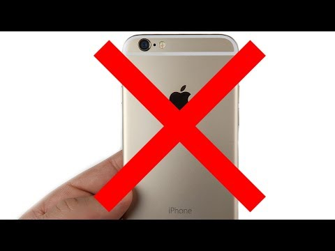 DON'T BUY iPHONE 6 2018!!!