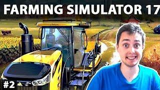 Farming Simulator 17 Poradnik NAWOŻENIE