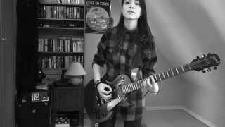Silverstein - My Heroine GUITAR COVER