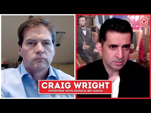 Bitcoin's Most Hated Man - Craig Wright