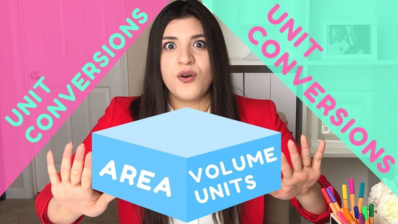 unit conversions area and volume units how to pass  unit conversions area and volume units how to pass chemistry