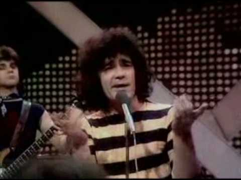 Sensational Alex Harvey Band Boston Tea Party
