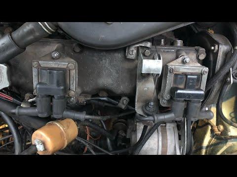 Dicas: Fiat Uno 94 Com Motor Falhando Teste De Bobina De Ignição