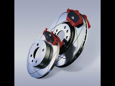 Замена тормозных дисков на ВАЗ 2110 2112, 2109 2108, Калина, Гранта, Приора и 2114 2115