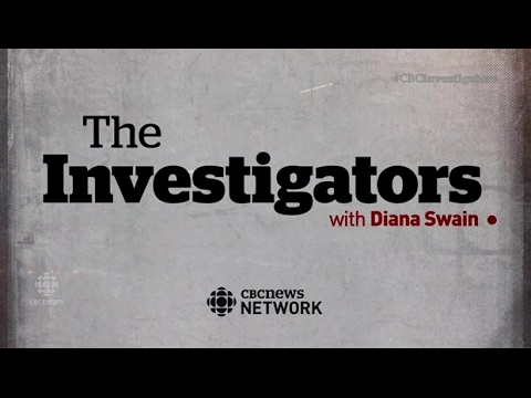 The Investigators with Diana Swain - Donald Trump and the Canadian border