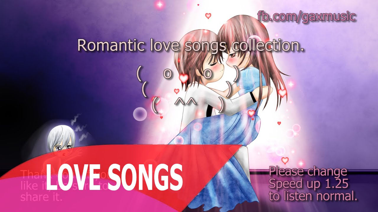 sweetest songs of all time