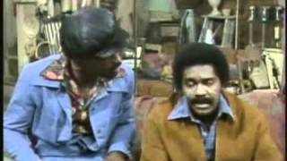 Sanford and Son   Growing Marijuana