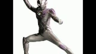 歴代ウルトラマン History Ultraman