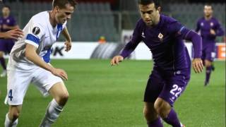 Video Gol Pertandingan Fiorentina vs Lech Poznan