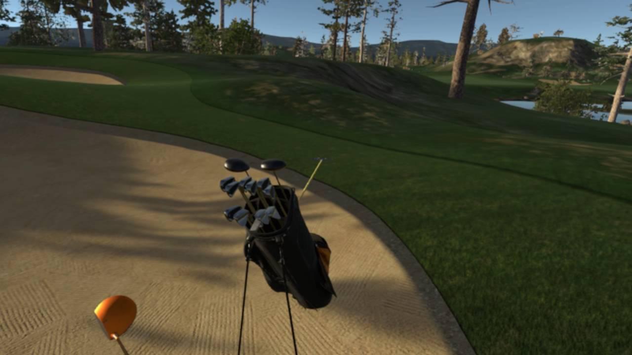 """Résultat de recherche d'images pour """"the golf club VR oculus"""""""