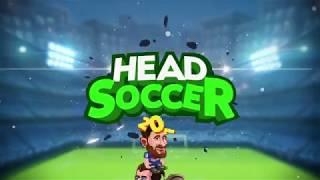 Head Soccer LaLiga 2019 Trailer EN Android