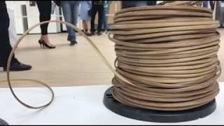 видео Плетені меблі з ротанга. Купити меблі ротанга в Дніпрі