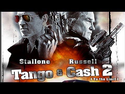 Tango and Cash 2 2017 Fan Made Trailer