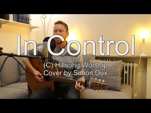 In Control Chords By Hillsong Live Worship Chords