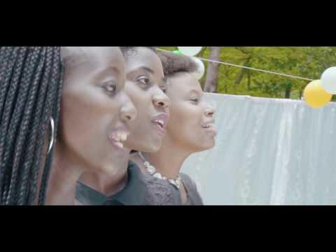 MANA NDAKWUBASHE - MASEZERANO JEAN CLAUDE (OFFICIAL VIDEO)