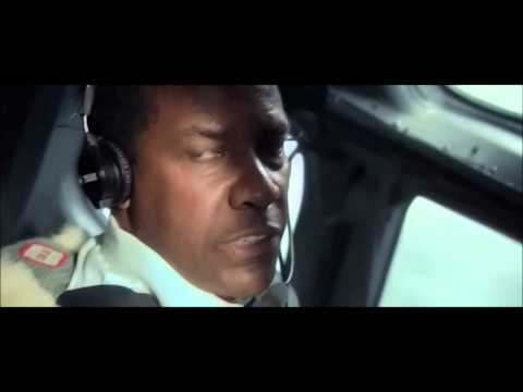 Denzel Washington - Flight (Movie)