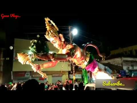 Shigmo mapusa 2018 | part 2 | Goa Vlogs | culture | Goan musical instruments | Shigmo Goa