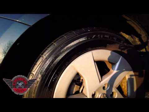 How To: Tire Gel Application - Chemical Guys New Look Trim Gel
