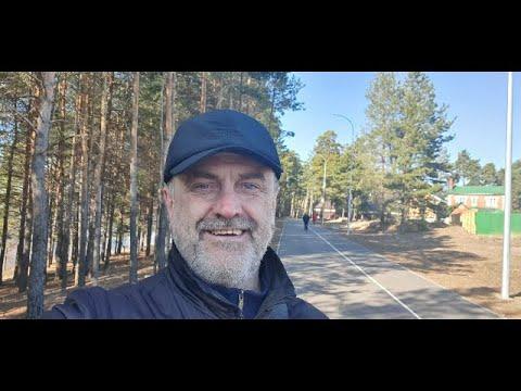Звенигово, день первый(16/03/2020)#житие#пенсионера