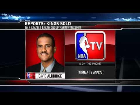David Aldridge on Kings   NBA com