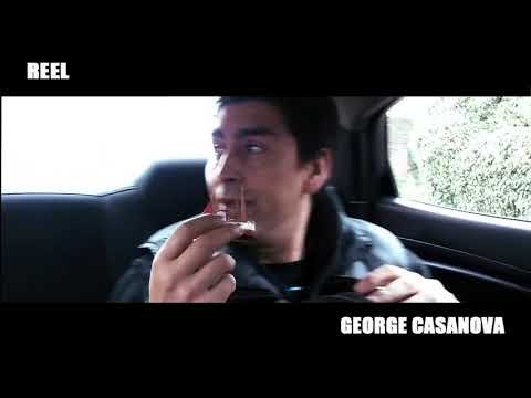 GEORGE CASANOVA -  REEL ACTORAL 2018